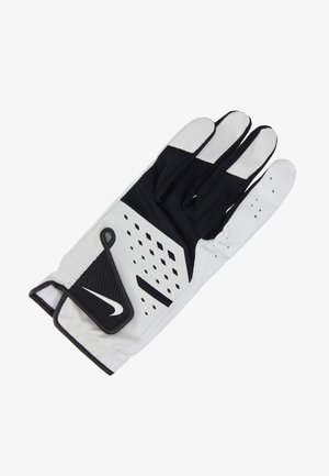 TECH EXTREME GOLF GLOVE - Rukavice - pearl white