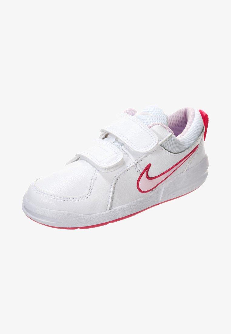 Nike Performance - PICO 4 - Chaussures d'entraînement et de fitness - white/prism pink/spark
