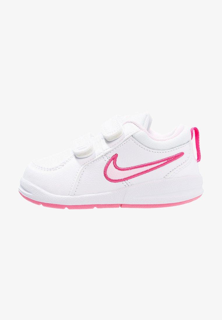 Nike Performance - PICO - Chaussures d'entraînement et de fitness - white/prism pink