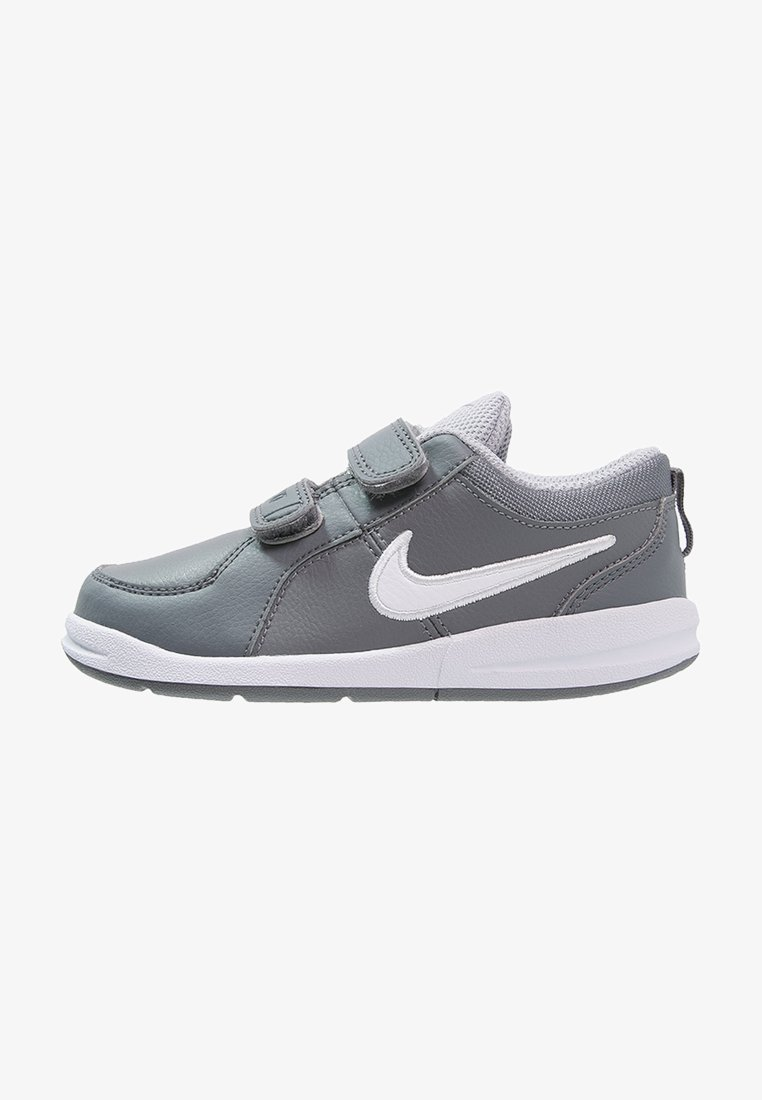 Nike Performance - PICO 4 - Sports shoes - cool grey/white/wolf grey