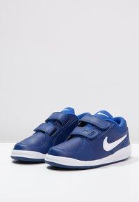 Nike Performance - PICO 4 - Scarpe da fitness - deep royal blue/white/game royal - 2