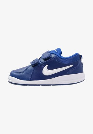 PICO 4 - Obuwie treningowe - deep royal blue/white/game royal