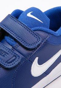 Nike Performance - PICO 4 - Scarpe da fitness - deep royal blue/white/game royal - 5