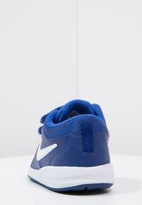 Nike Performance - PICO 4 - Scarpe da fitness - deep royal blue/white/game royal - 3