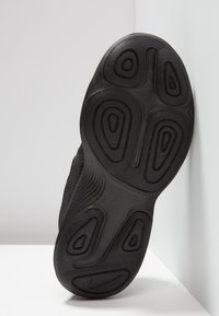 Nike Performance - REVOLUTION 4 - Neutrale løbesko - black/white/anthracite - 5