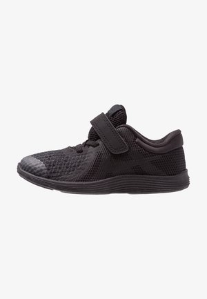 REVOLUTION 4 - Zapatillas de running neutras - black