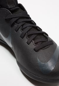 Nike Performance - MERCURIAL SUPERFLYX 6 CLUB TF - Korki Turfy - black/anthracite - 2