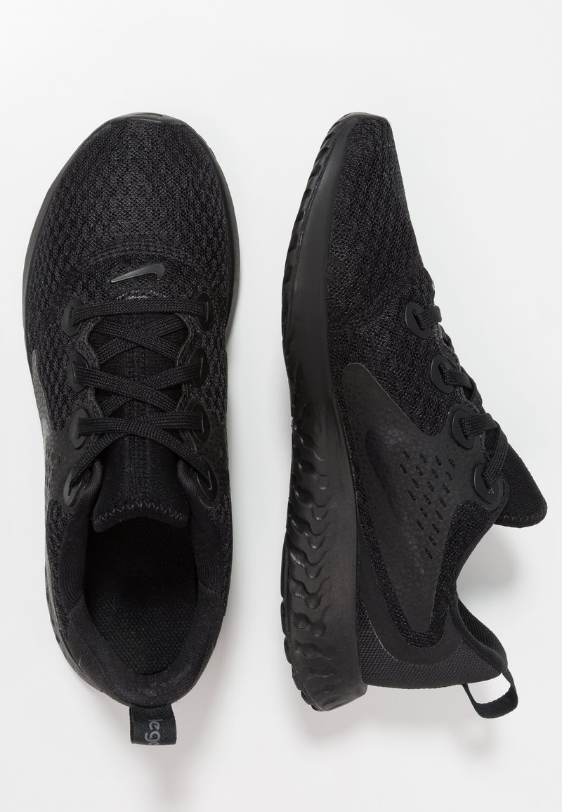 Nike Performance - LEGEND REACT - Hardloopschoenen neutraal - black/dark grey