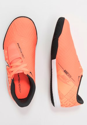 PHANTOM ACADEMY IC - Halówki - bright mango/white/orange/anthracite