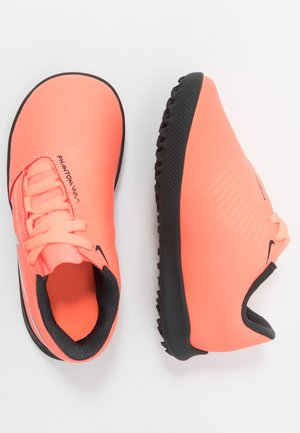 PHANTOM CLUB TF - Korki Turfy - bright mango/white/anthracite