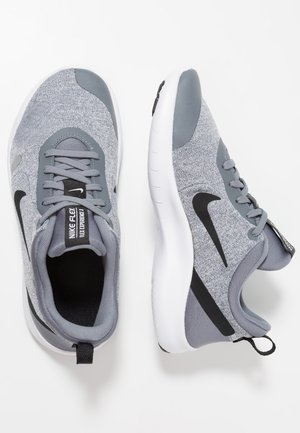 FLEX EXPERIENCE RN 8 - Zapatillas de running neutras - cool grey/black/reflect silver/white