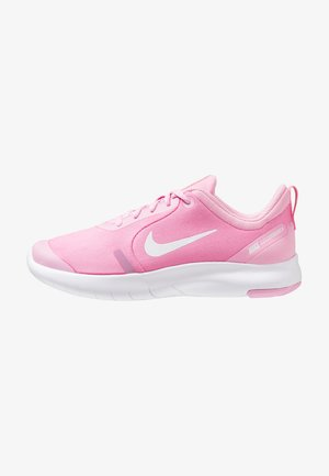 FLEX EXPERIENCE RN 8 - Chaussures de running neutres - pink rise/white/pink foam