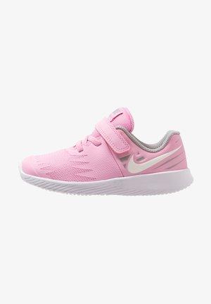 STAR RUNNER - Obuwie do biegania treningowe - light pink