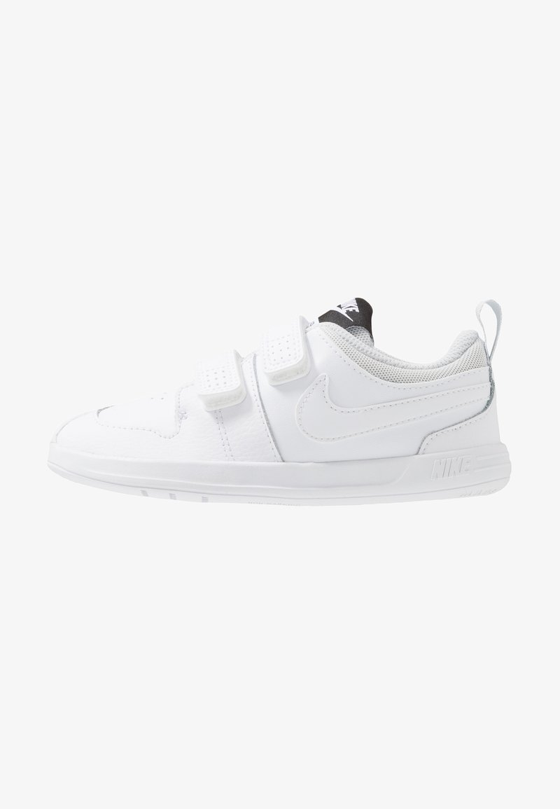 Nike Performance - PICO 5 - Gym- & träningskor - white/pure platinum