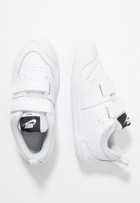 Nike Performance - PICO 5  - Kuntoilukengät - white/pure platinum - 0