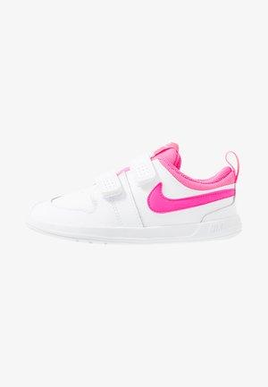 PICO 5  - Chaussures d'entraînement et de fitness - white/pink blast