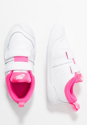 PICO 5  - Sports shoes - white/pink blast