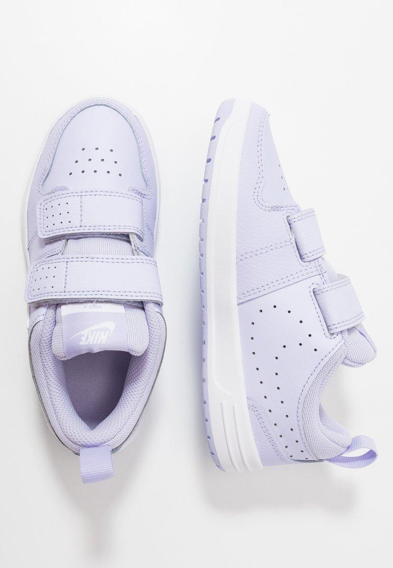 Nike Performance - PICO 5 - Obuwie treningowe - lavender mist/white