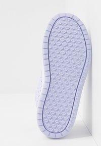 Nike Performance - PICO 5 - Obuwie treningowe - lavender mist/white - 5