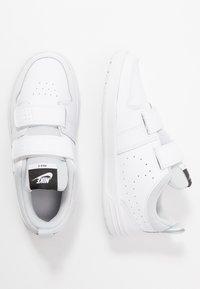 Nike Performance - PICO 5 - Trainings-/Fitnessschuh - white/pure platinum - 0