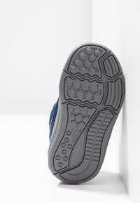 Nike Performance - DOWNSHIFTER 9 RW TDV - Scarpe running neutre - blue void/electric green/gunsmoke - 5