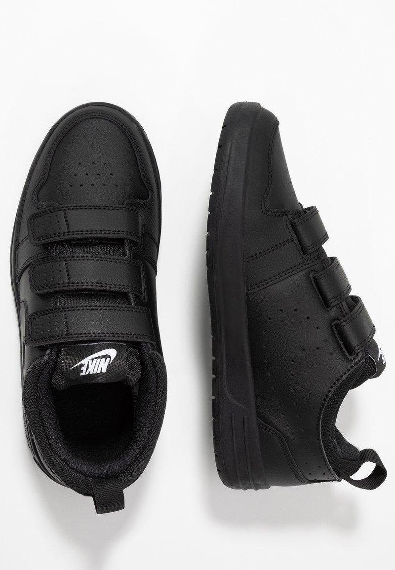Nike Performance - PICO - Tenisky - black