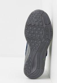 Nike Performance - DOWNSHIFTER 9 - Scarpe running neutre - blue void/electric green/gunsmoke - 5