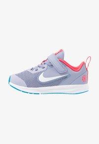 Nike Performance - DOWNSHIFTER 9 - Nøytrale løpesko - stellar indigo/white/indigo haze/blue hero - 0