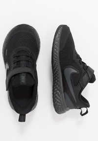 Nike Performance - REVOLUTION 5 - Laufschuh Neutral - black/anthracite - 0