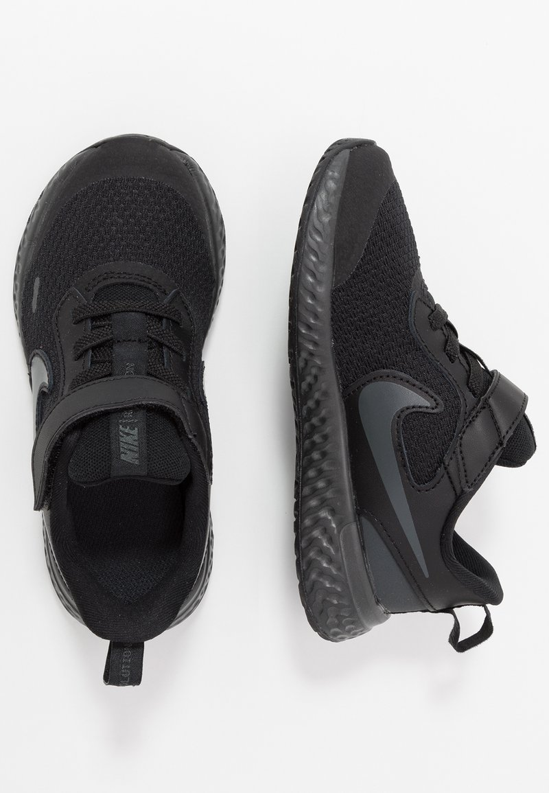 Nike Performance - REVOLUTION 5 - Laufschuh Neutral - black/anthracite