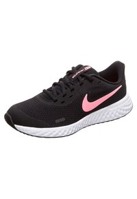 Nike Performance - REVOLUTION 5 - Scarpe running neutre - black - 2
