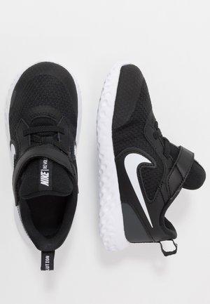 REVOLUTION 5 - Neutral running shoes - black/white/anthracite