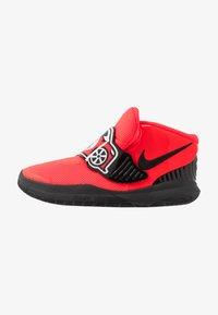 Nike Performance - FLYTRAP VI AUTO - Basketballsko - bright crimson/white/black - 1