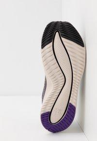 Nike Performance - FUTURE SPEED 2 SHIELD - Chaussures de running neutres - black/reflect silver/desert sand/voltage purple - 5
