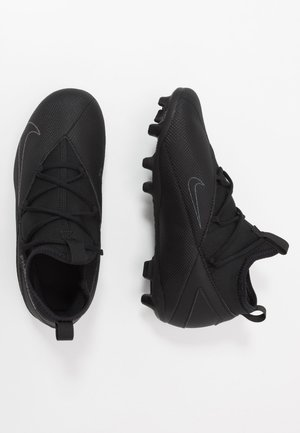 JR PHANTOM VISION CLUB FG/MG - Botas de fútbol con tacos - black