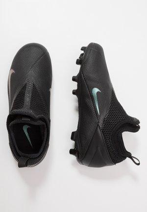 PHANTOM VISION 2 ACADEMY FGMG - Voetbalschoenen met kunststof noppen - black
