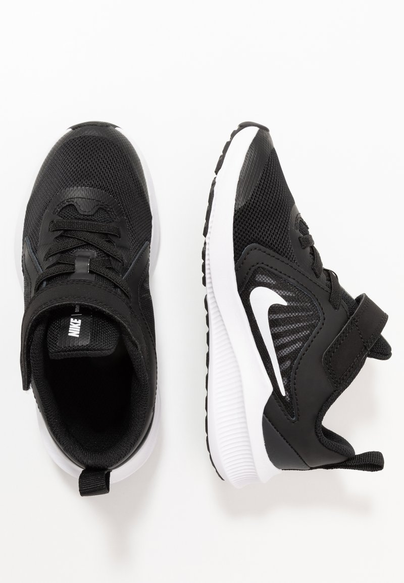 Nike Performance - DOWNSHIFTER 10 - Laufschuh Neutral - black/white/anthracite