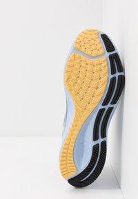 Nike Performance - AIR ZOOM PEGASUS 37  - Zapatillas de running neutras - obsidian mist/hydrogen blue/black/lotus pink - 5