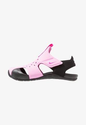 SUNRAY PROTECT  - Sandales de randonnée - psychic pink/laser fuchsia/black
