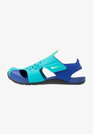 SUNRAY PROTECT  - Scarpe per sport acquatici - oracle aqua/ghost green/hyper blue/black