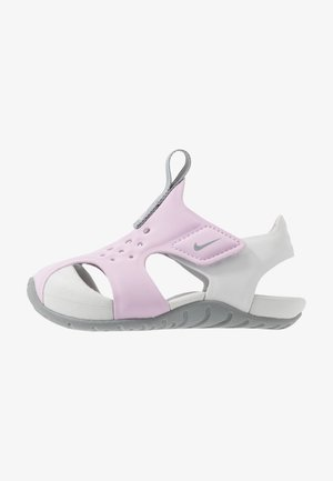 SUNRAY PROTECT - Zapatillas acuáticas - iced lilac/particle grey/photon dust