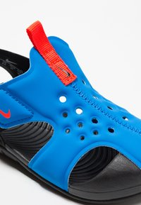 Nike Performance - SUNRAY PROTECT - Chaussures aquatiques - photo blue/bright crimson/black - 2