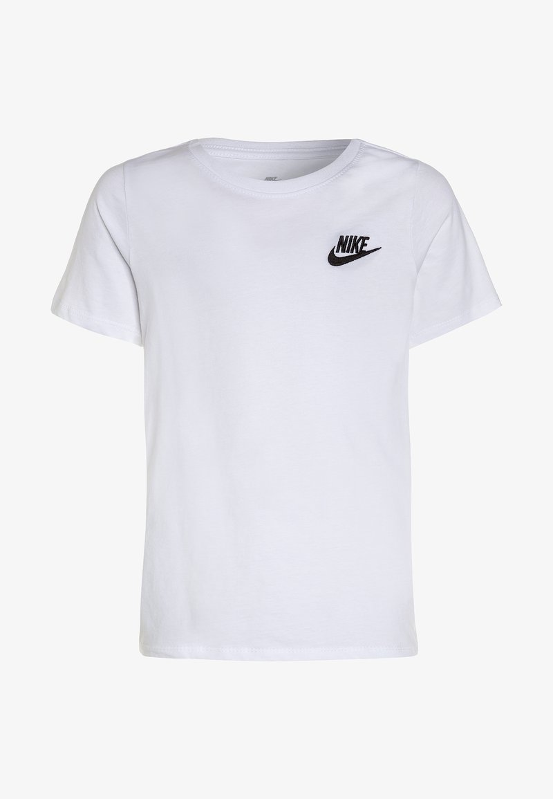 Nike Performance - TEE FUTURA - T-shirt basic - white