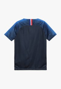 Nike Performance - FFF FRANKREICH HOME - Article de supporter - obsidian - 1