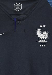 Nike Performance - FFF FRANKREICH HOME - Article de supporter - obsidian - 2