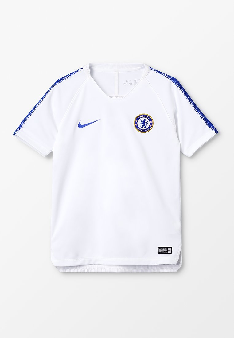 Nike Performance - CHELSEA FC LONDON - Article de supporter - white/rush blue