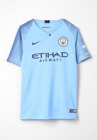 Nike Performance - MANCHESTER CITY  - Fanartikel - field blue/midnight navy - 0