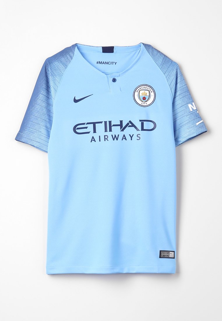 Nike Performance - MANCHESTER CITY  - Equipación de clubes - field blue/midnight navy