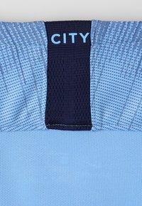 Nike Performance - MANCHESTER CITY  - Fanartikel - field blue/midnight navy - 4