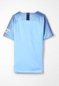 Nike Performance - MANCHESTER CITY  - Fanartikel - field blue/midnight navy - 1